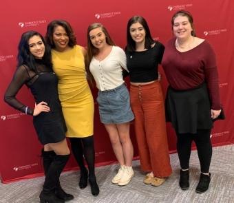 Fairmont State International Women's Day 2019 2