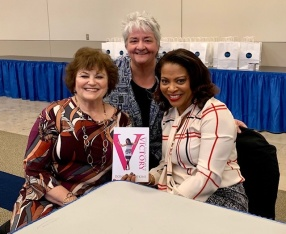 Fairmont State International Women's Day 2019 5