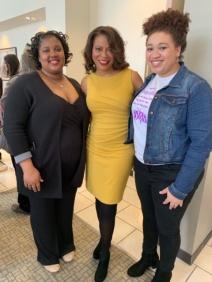 Fairmont State International Women's Day 2019 8