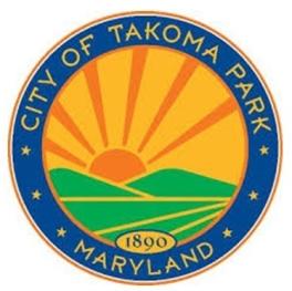 Takoma logo